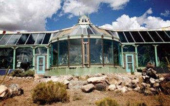 Earthships: The Power of Unconventional Ideas