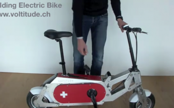 The Electric Bike Revamped