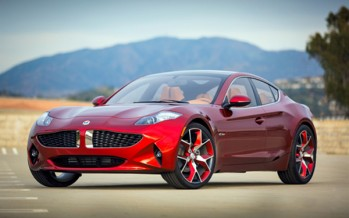 Fisker Atlantic 'Plug In Hybrid' Unveiled As Challenges Mount